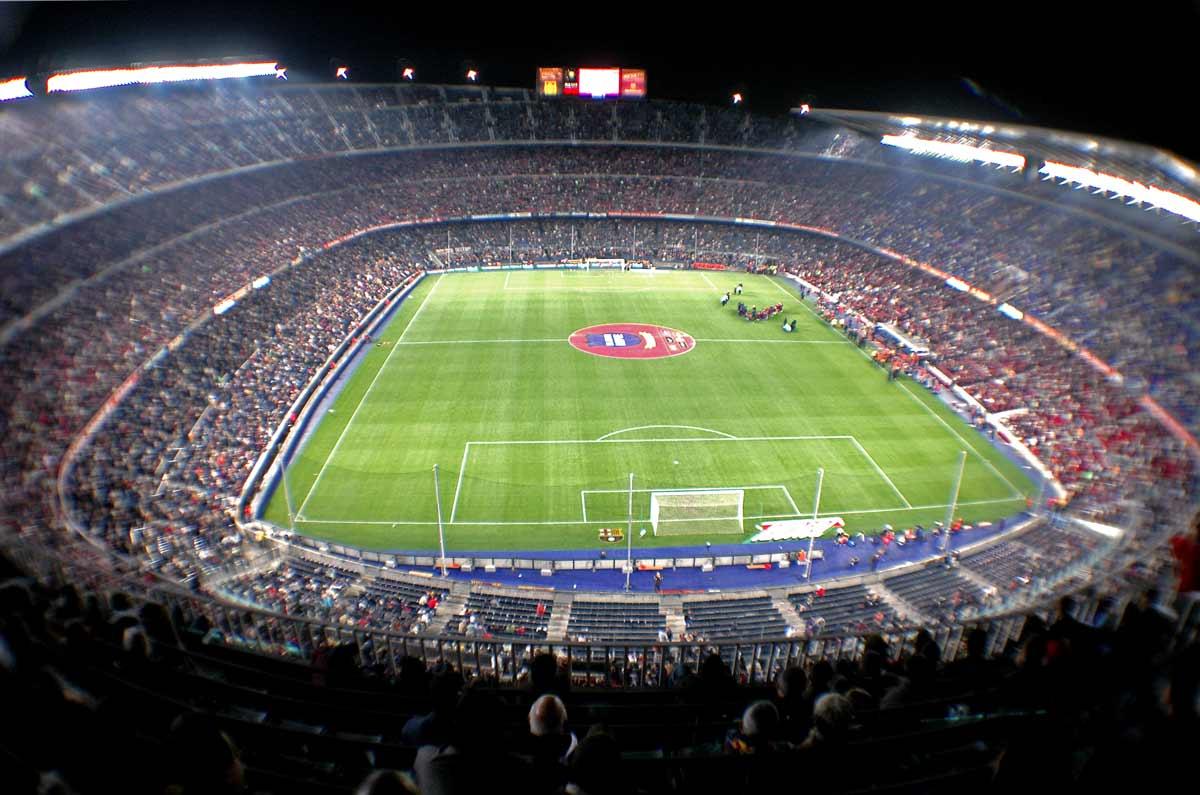 Barca Stadion