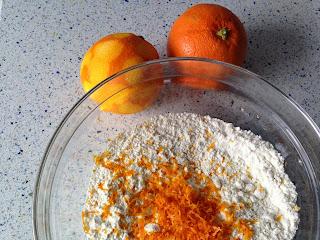 Rallar naranjas