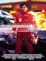 Jackie Chan, Operación trueno