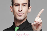 L'encyclo-Spectacle de Max Bird
