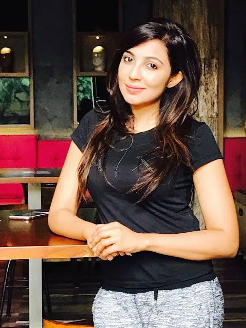 Actress Parvathi Nair Latest Photos