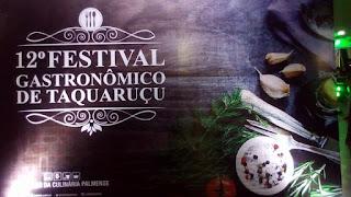 festival gastronomico de taquaruçu 2018