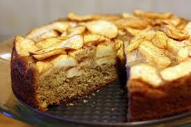 Cara Membuat Kue Apel Kayumanis Panggang