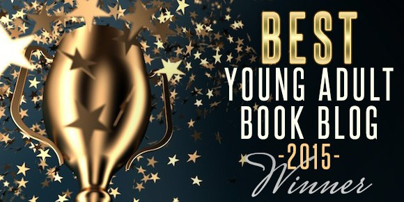 Best YA Book Blog 2015