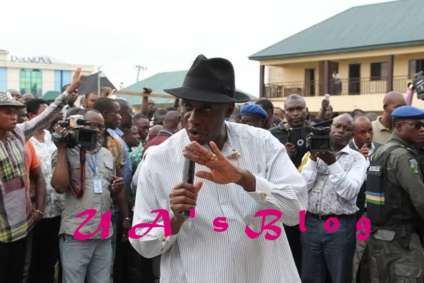 2019 presidency: What will happen if PDP wins election – Amaechi