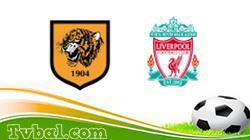 Hull City vs Liverpool