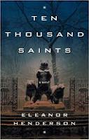 Film Ten Thousand Saints 2015