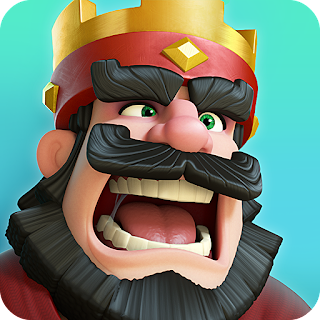 Download Clash Royale Hack APK Unlimited Mod