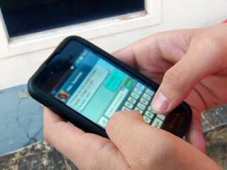 Servidores da Prefeitura de Soledade estão proibidos de utilizar celulares durante expediente