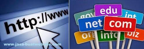 Harga Domain Untuk Website, Biaya Domain Untuk Website