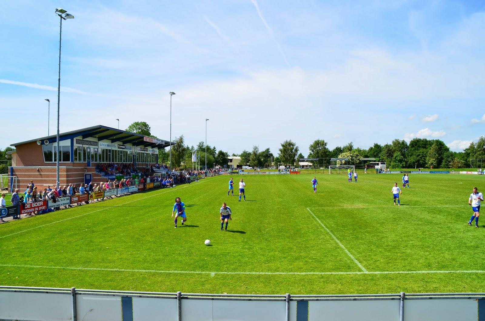 Agri Sport Werkschoenen.Extreme Football Tourism Netherlands Vv Balk