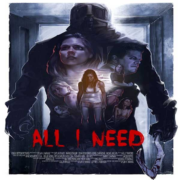 All I Need, All I NeedSynopsis, All I Need Trailer, All I Need Review