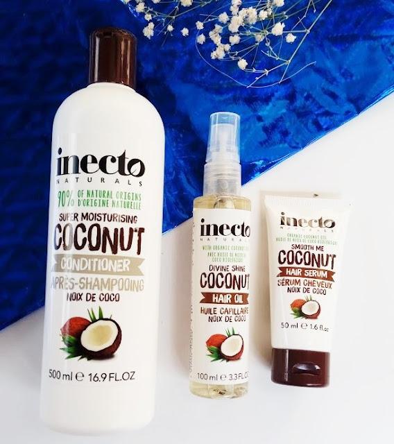 Saç kremi, inecto, gratis, saç bakımı, saç krıkları, kuru saç