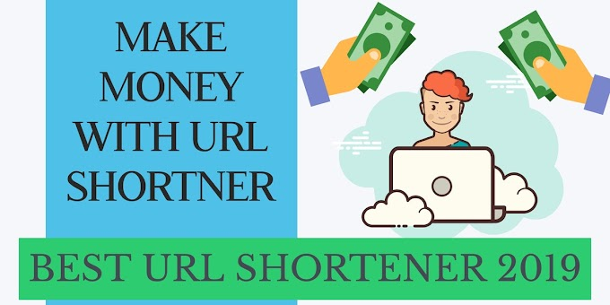 ShrtFly Best URL Shortener 2019 |  Make Money With URL Shortener