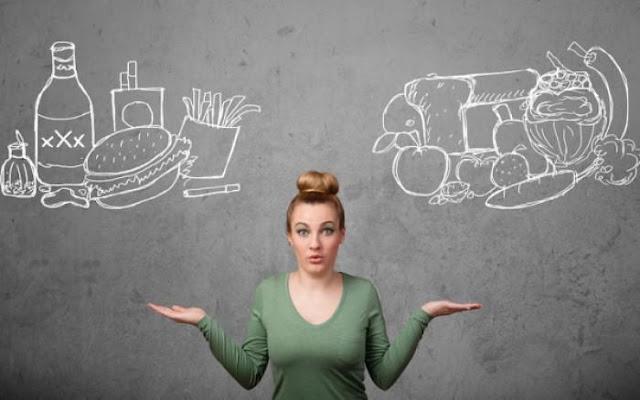 Ποια είναι η τροφή που καταπολεμά το άγχος