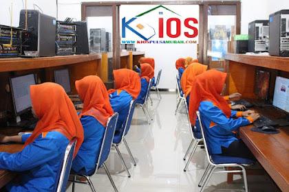 KIOS Pulsa Server Pulsa Terbaru Open Pendaftaran Master Dealer