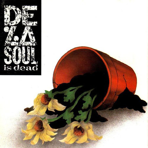 De La Soul - Sho Nuff | Unreleased Song - SOTD | Free Download