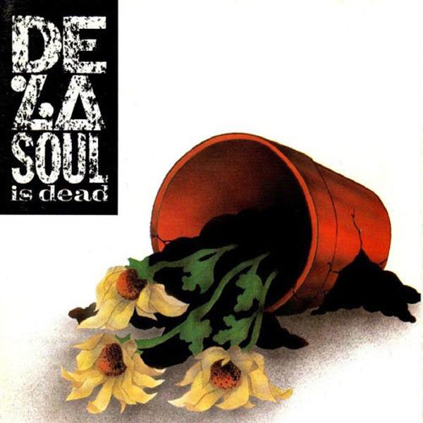 """Der """"Song of the Day"""" kommt heute von De La Soul."""