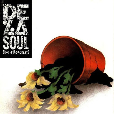 De La Soul - Sho Nuff | Unreleased Song - SOTD | Free Download