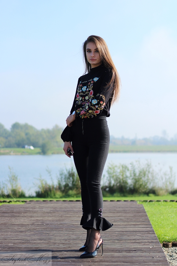 blogerka stylishmegg