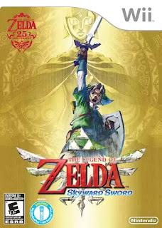 The Legend of Zelda Skyward Sword in Android ! Dolphin Emulator