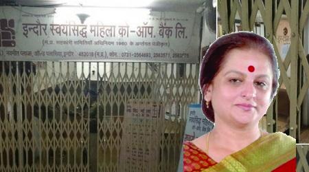 BJP: मंत्री अर्चना चिटनीस के बैंक में आयकर की जांच पड़ताल