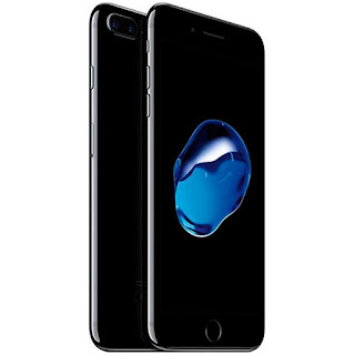 "Celular iPhone 7 Plus 128 GB Single Chip Tela 5,5"" - Apple PRETO BRILHANTE"