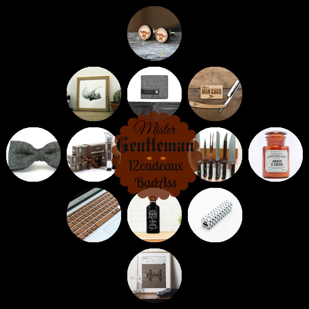 12 Idées Pour Créer Une Déco Cosy Dans Son Salon Cet Hiver: 12 Idées Cadeaux Pour Gentleman Badass à Moins De 45e