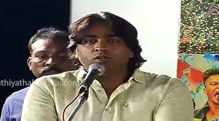 Treating cinema people in a low manner is hurting – Vijay Sethupathi