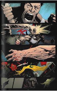 """Cómic: Review de """"Batman y Robin: Requiem por Damian"""" de Peter Tomasi y Patrick Gleason - ECC Ediciones"""