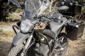 Awesome! Zero Motorcycles Released Electric Adventure Motor DSR Black Forest Edition  - Modern Moto Magazine