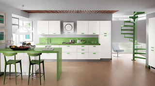 Instalación de cocinas low cost