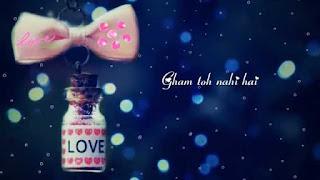 Mehfil Mein Teri Hum Na Rahe Jo Female Sad Whatsapp Status Video Download