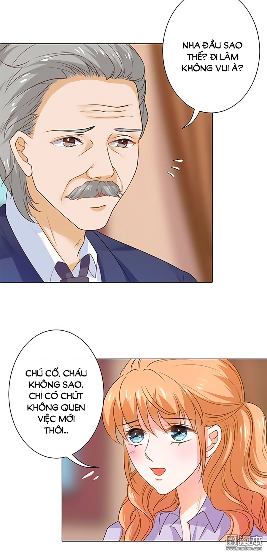 Bác Sĩ Sở Cũng Muốn Yêu_chap 96