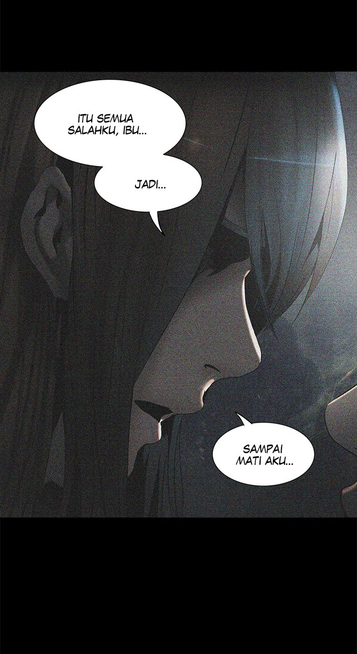 Webtoon Tower Of God Bahasa Indonesia Chapter 293