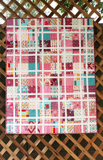 Maniacal Material Girls Quilts 2012