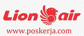 Lowongan kerja Terbaru Tanggerang Januari 2018 Lion Air