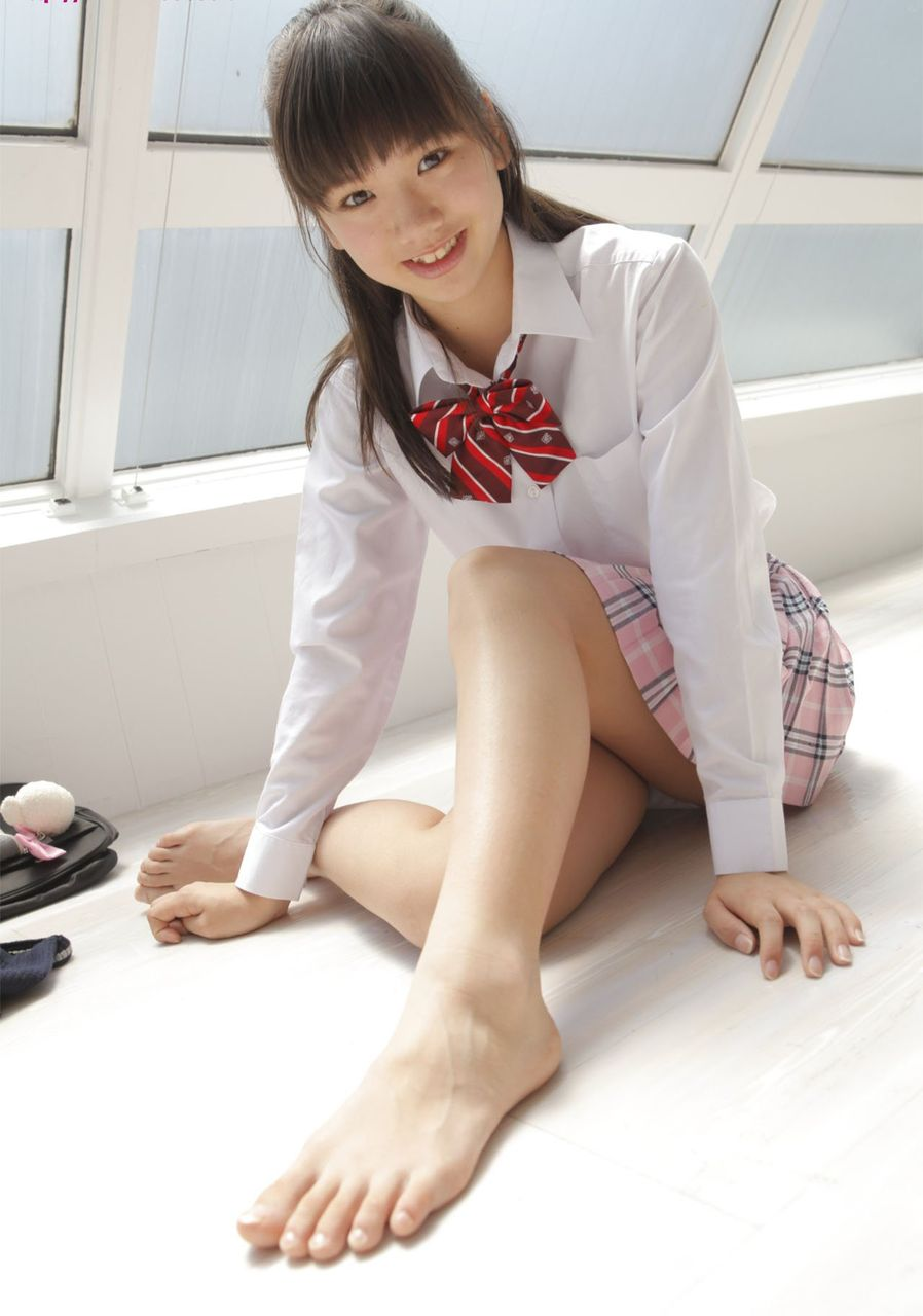 Jap School Girl Very Sexy And Revealing Panties 5Pic-1279