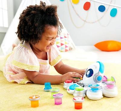 Лучшая игрушка для детей дошкольного возраста Rocktopus