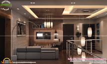Interior Design Living Area