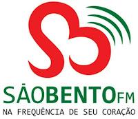 Rádio São Bento FM de Amontoada Ceará ao vivo....