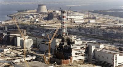Çernobil Faciası, Felaket, Ölüm, Çernobil,