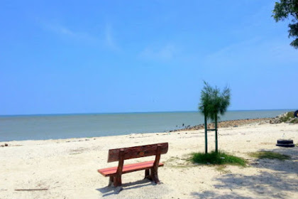 Taktik Pelecehan di Pantai, Wanita Ini Ceritakan Pengalamannya
