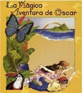 La mágica aventura de Óscar (2000) Aventuras dirigida por Diana Sanchez