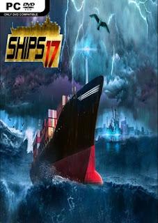 برابط جديد تحميل لعبة Ships 2017 كاملة  حصريا على النور HD للمعلوميات