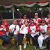 Hadiri Senam Bersama Sedulur Jokowi, Caleg Perempuan Banua Dukung Penuh Jokowi-Ma'ruf Amin