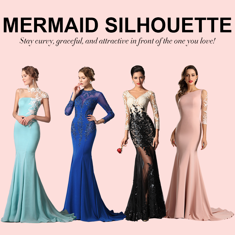 eDressit Fashion Blog: How to Choose the Best Mermaid or Trumpet ...