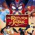 Aladdin: The Return Of Jafar (1994) 720p BluRay Dual Audio [Hindi-English]