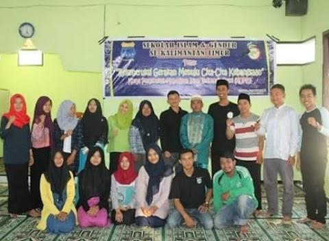 PMII Kutim adakan SIG Se-Kalimantan Timur
