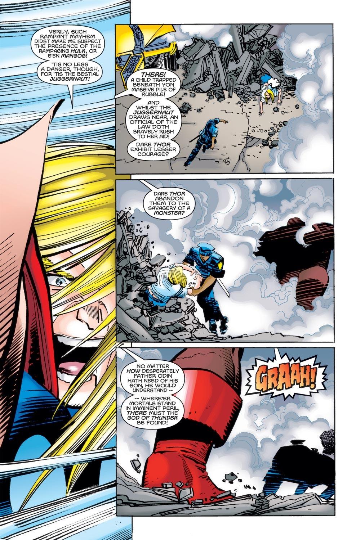 Thor (1998) Issue #17 #18 - English 10